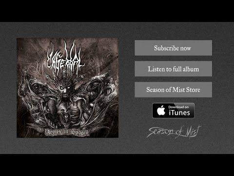 Le nouvel et ultime album de Urgehal est disponible en streaming (actualité)