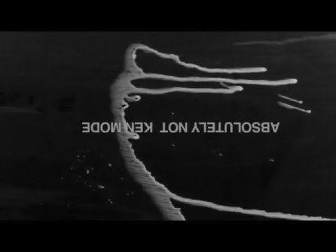 Nouveau clip pour KEN Mode en ligne (actualité)