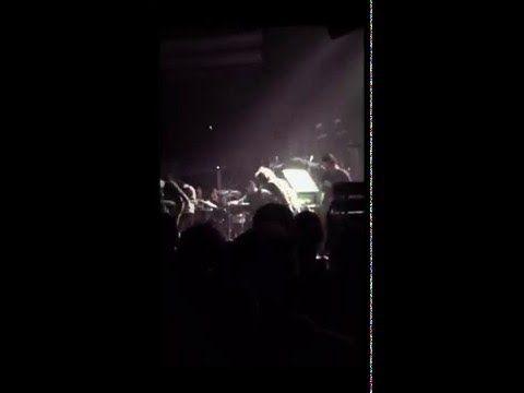 Randy Blythe rejoint Deafheaven sur scène (actualité)