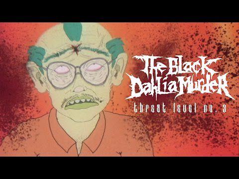 The Black Dahlia Murder sort son nouveau clip sur la toile (actualité)