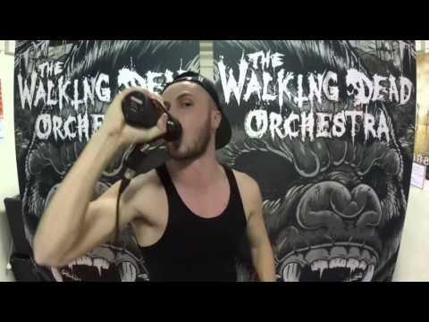 The Walking Dead Orchestra annonce son nouveau chanteur (actualité)