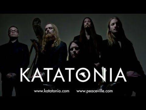 Trailer du prochain album de Katatonia en ligne (actualité)