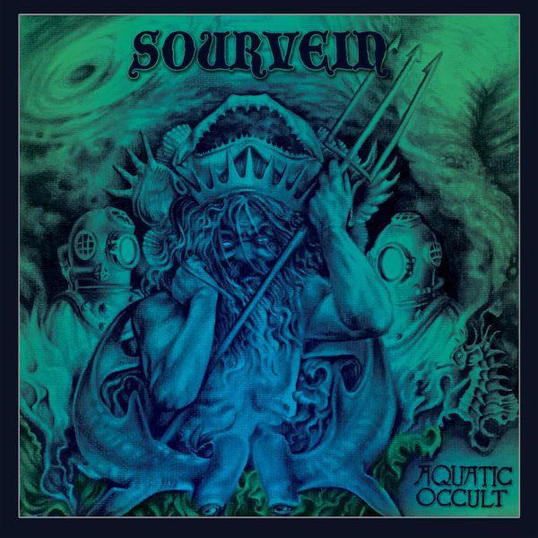Détails du nouvel album de Sourvein et premier morceau en ligne (actualité)