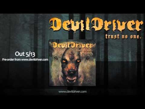 Devildriver balance son premier single en ligne (actualité)
