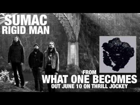 Sumac dévoile un nouvel extrait de son prochain album (actualité)