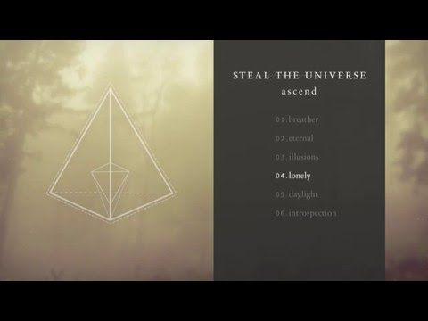 Steal the Universe balance son premier Ep en ligne (actualité)