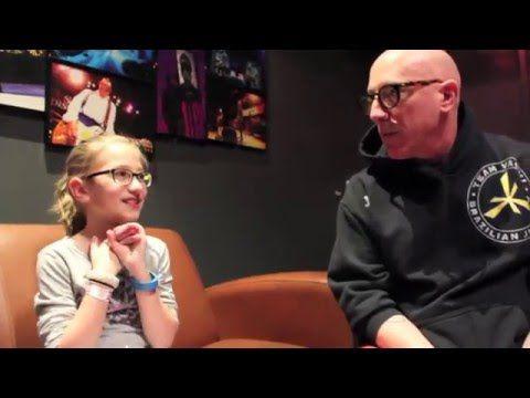 Maynard James Keenan interviewé par Kids (actualité)