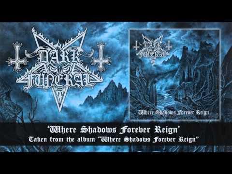 Un nouveau morceau de Dark Funeral est disponible (actualité)