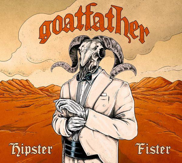 Le premier album de Goatfather pour mai (actualité)