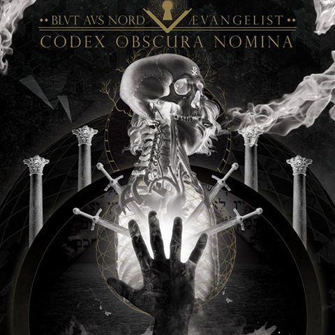 Debemur Morti Productions annonce la sortie du split entre  Blut Aus Nord et Ævangelist (actualité)