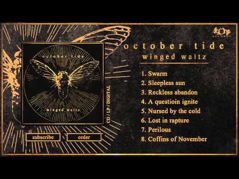 October Tide met son nouvel album en streaming (actualité)