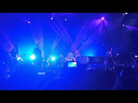 Evanescence reprend Purple Rain en hommage à Prince (actualité)
