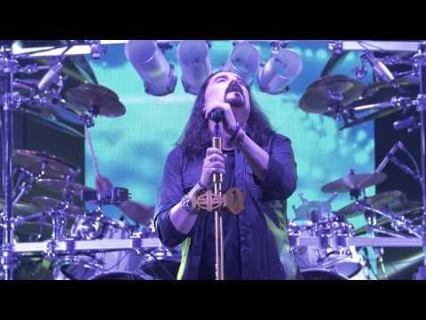 Le nouveau clip de Dream Theater vient de sortir (actualité)