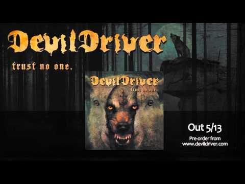 Devildriver sort un deuxième extrait de son prochain Lp (actualité)