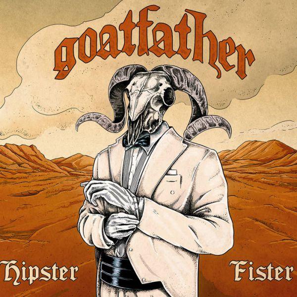 Goatfather dévoile un 2e extrait de leur nouvel album à paraitre,