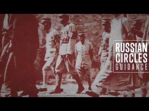 Russian Circles annonce son nouvel album (actualité)