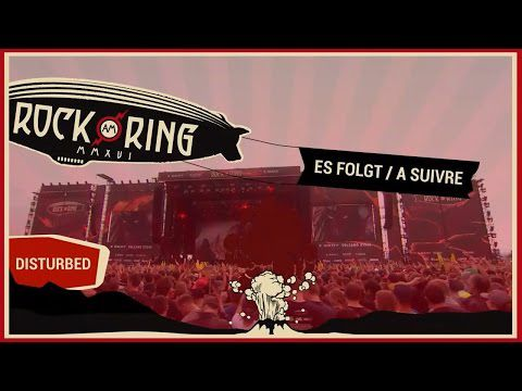 Le festival Rock Am Ring en vidéos (actualité)
