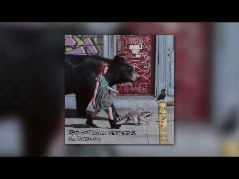 Troisième extrait du nouvel album de Red Hot Chili Peppers en ligne (actualité)