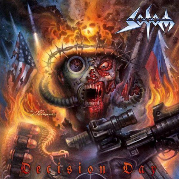 Sodom sortira son nouvel album en août prochain (actualité)