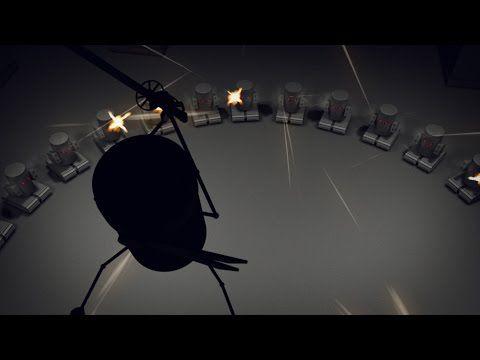 Le nouveau clip de Periphery vient de sortir (actualité)
