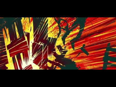Realm of the Damned sort en version animée (actualité)