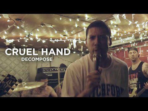 Nouveau clip en ligne de Cruel Hand  (actualité)