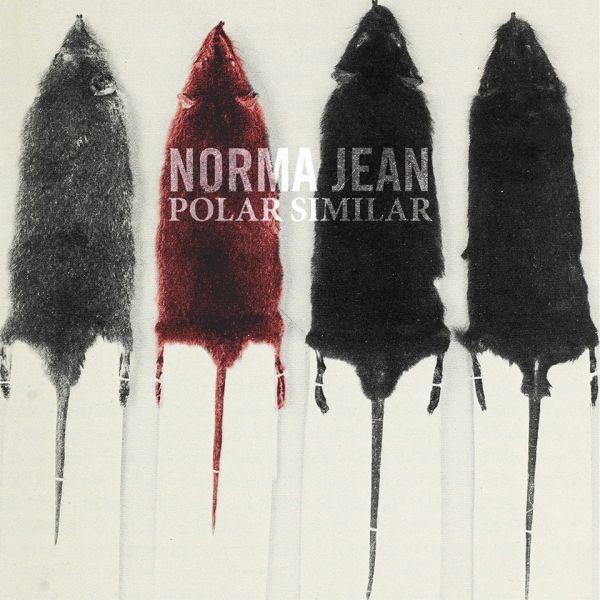 Troisième morceau en ligne pour Norma Jean (actualité)