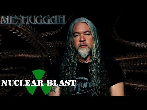 Un premier teaser pour Meshuggah en ligne (actualité)