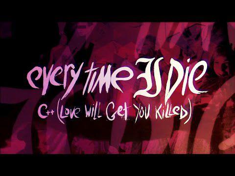 Nouveau titre en ligne pour Every Time I Die (actualité)