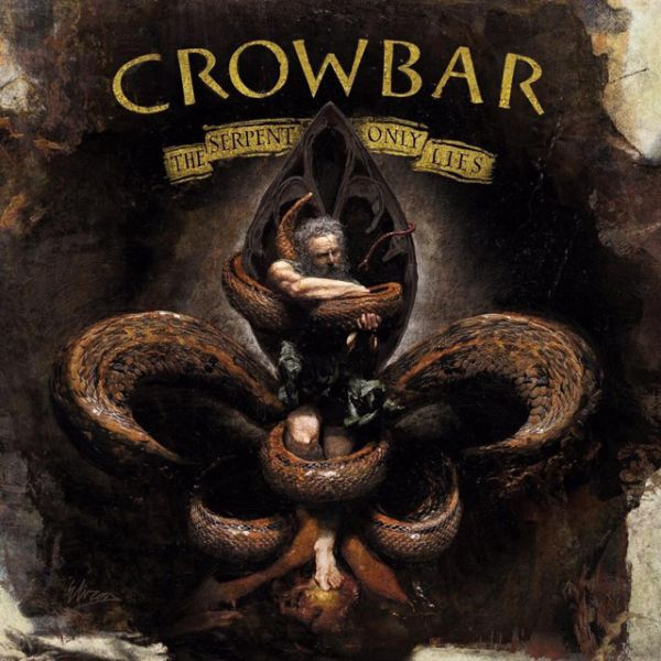 Crowbar de retour en octobre prochain avec un nouvel album (actualité)