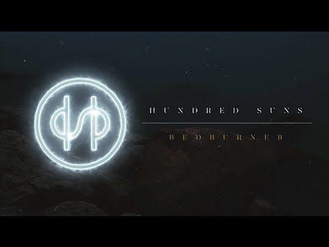 Nouvel extrait du prochain album de Hundred Suns (actualité)