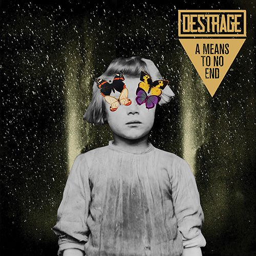 Le nouvel album de Destrage pour octobre (actualité)