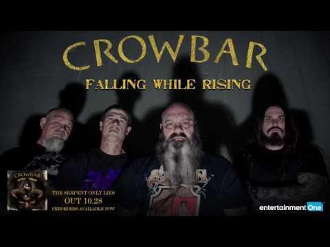 Tout nouveau morceau pour Crowbar en ligne (actualité)