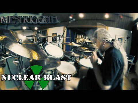 Nouveau trailer pour le nouvel album de Meshuggah (actualité)