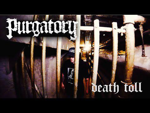 Purgatory sort son nouveau clip sur la toile pour Death Toll (actualité)