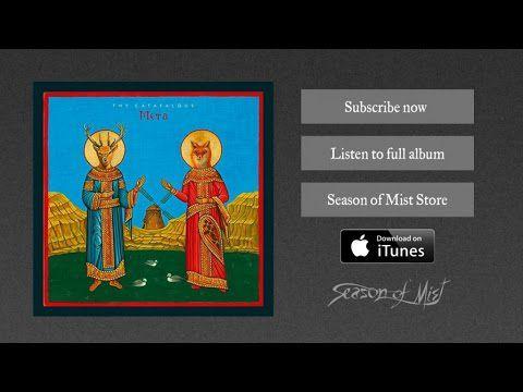 Thy Catafalque propose son nouvel album en écoute intégrale (actualité)