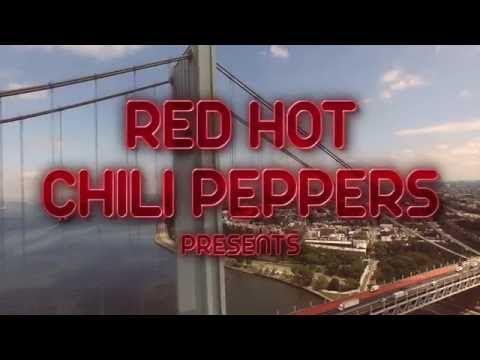 Le nouveau clip de Red Hot Chili Peppers vient de sortir (actualité)
