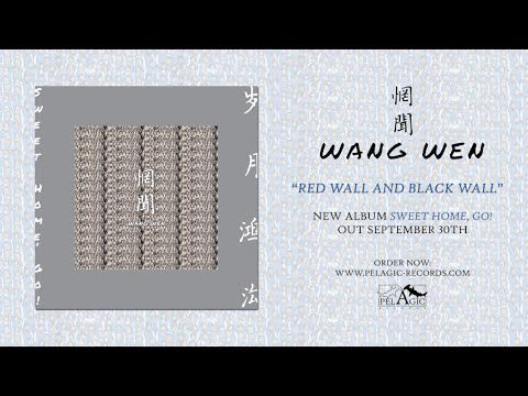 Wang Wen balance son nouveau morceau sur la toile (actualité)