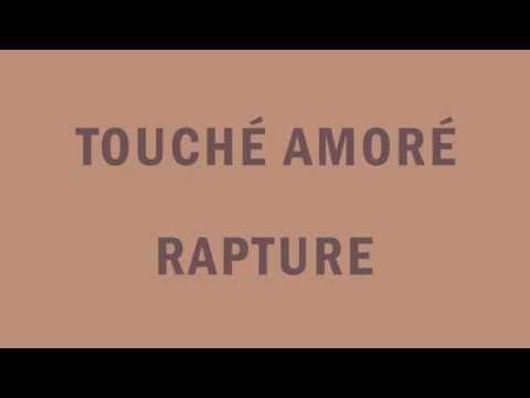 Tout nouveau morceau en ligne pour Touché Amoré (actualité)