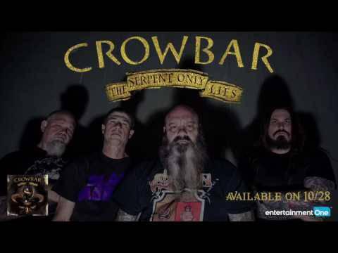 Un nouveau morceau de Crowbar est en ligne (actualité)