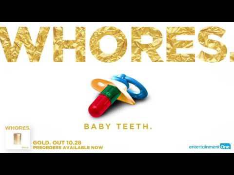 Whores dévoile un nouveau morceau en ligne (actualité)