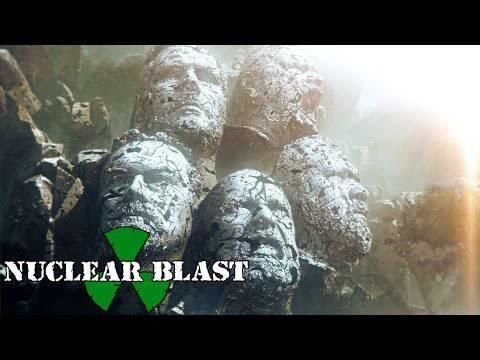 Meshuggah balance son nouveau clip en ligne (actualité)