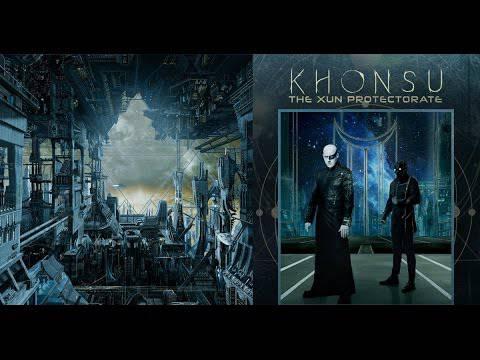 Nouveau morceau de Khonsu en ligne (actualité)