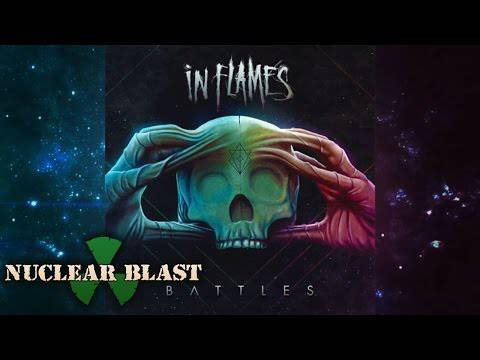 Un nouvel extrait pour le futur In flames ! (actualité)