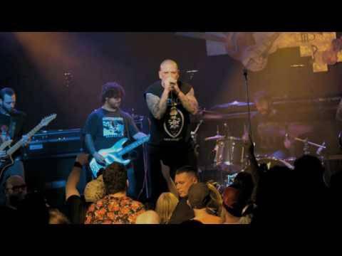 Phil Anselmo avec Eyehategod et en vidéo (actualité)