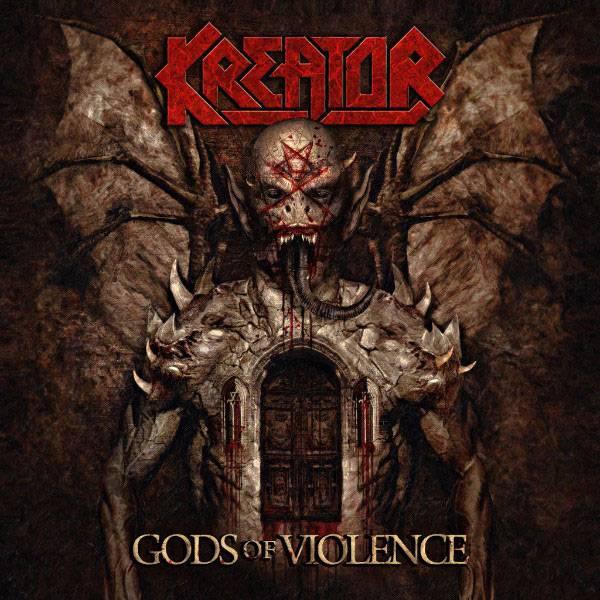 Le nouvel album de Kreator pour le début d'année prochaine (actualité)