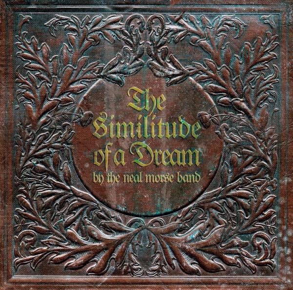 Nouvel album pour Neal Morse Band (actualité)