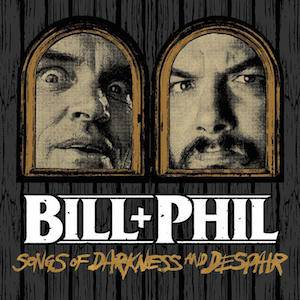Phil Anselmo s'associe avec Bill Moseley pour un futur projet (actualité)