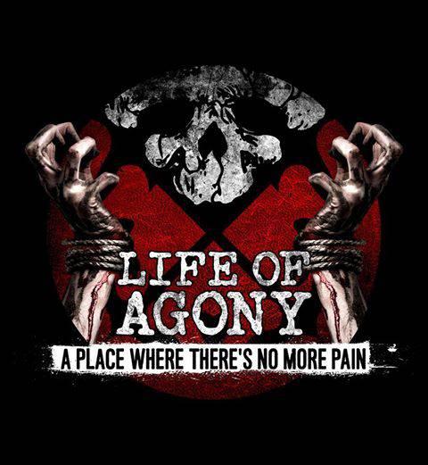 Le nouvel album de Life of Agony en avril prochain (actualité)
