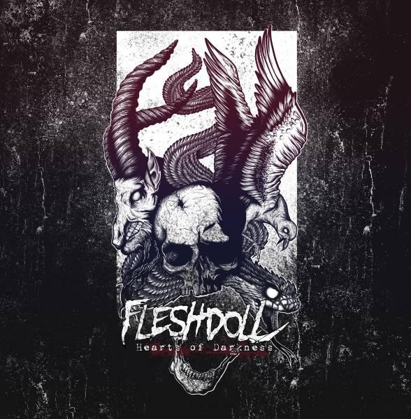 Nouveau morceau pour Fleshdoll en ligne (actualité)